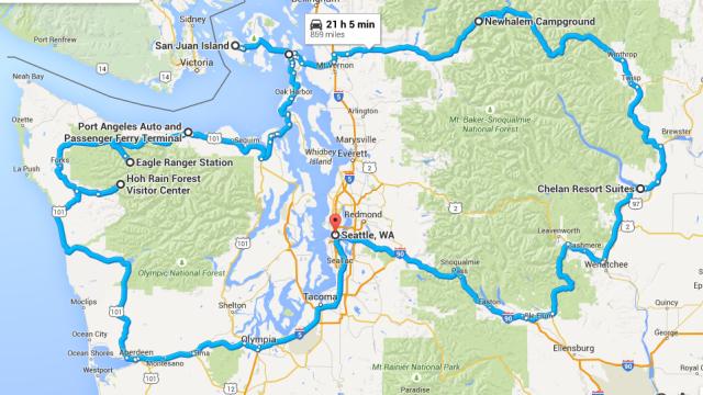 Seattle trip (2)